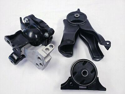 9281 9305 9382 Complete Engine Mount Set for Mitsubishi Galant 04-07 2.4L Auto Complete Engine Mount Set