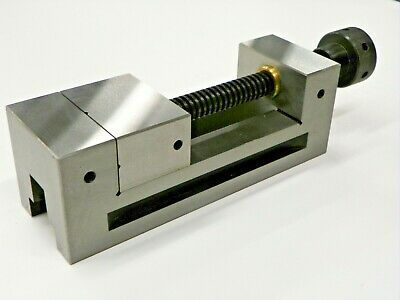2-12 X 7 Tool Makers Screw Type Precision Vise  C413