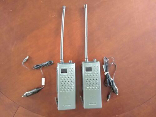 General Electric GE Model 3-5980A 40 Channel  CB Transceiver Radio Walkie Talkie
