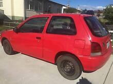 1999 Toyota Starlet Hatchback West Hobart Hobart City Preview