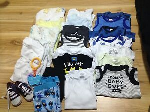 Baby Clothing Thornlie Gosnells Area Preview