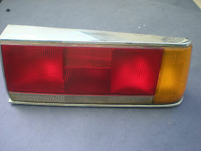 Peugeot Tail Light Right Model 505 Turbo 1987