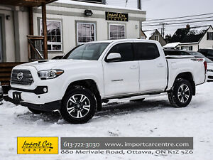 Owen Sound Toyota >> Toyota Truck Truck Browse Local Selection Of Used New