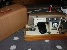 Vintage retro sewing machine Waterford Logan Area Preview