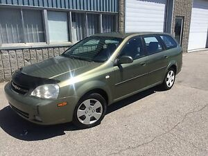 CHEVROLET OPTRA 2005 AUTOMATIQUE 109000 KM