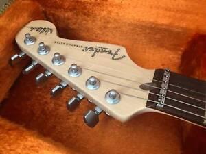 Rare Fender Jeff Beck Signature Model Stratocaster - BRAND NEW