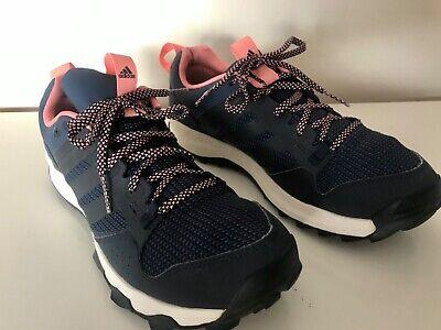 Adidas Kanadia Trail TR7 Running Shoe Trainer Women's Size UK 9