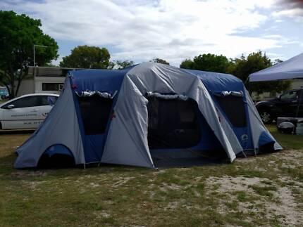 Best 2 Man Hiking Tent Australia 2017 & 2 Person Tent Australia - Best Tent 2018