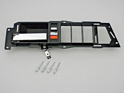 1989-1994 INSIDE DRIVER DOOR HANDLE CHEVY GMC Silverado Sierra C1500 K2500 C3500
