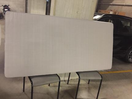 Ikea since mattress excellent condition