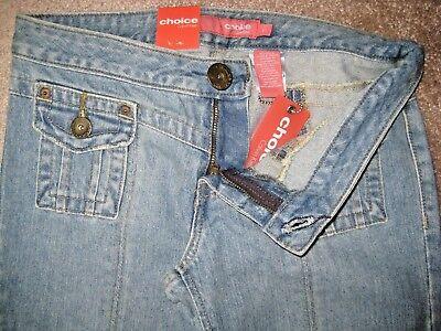 Calvin Klein Jeans Collection - Calvin Klein Jeans.Flare. Choice Collection. Size W31 Long. 99% Cotton.NWT.$59