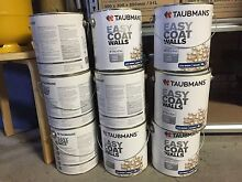 Tau mans Paint interior Huntleys Cove Hunters Hill Area Preview
