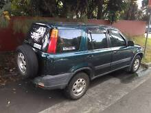 1997 Honda CRV Wagon Pymble Ku-ring-gai Area Preview