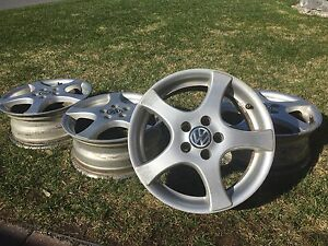 Mags Volks 15""
