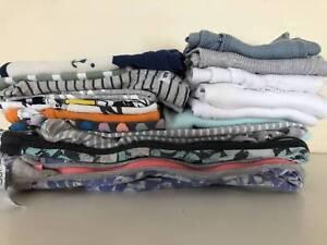 d5129f6e6 Baby Boys Clothing Bundle (16 pieces) - Size 0 - Bonds