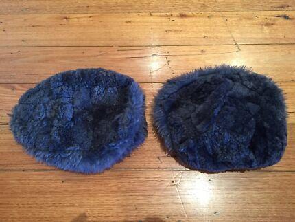 Sheep Skin Car Seat Head Covers FREE Macleod Banyule Area Preview