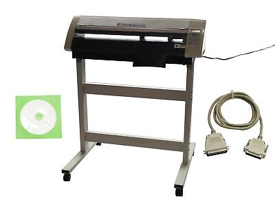 Roland Camm-1 Pro Pnc-1210 24 Vinyl Cutterplotter Sign Maker Adhesive Decal