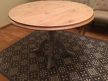 French provincial dining table Gymea Sutherland Area Preview