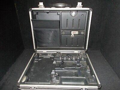 Dicota Technician Box Files Tool Suitcase Flight Case, #Ik-73