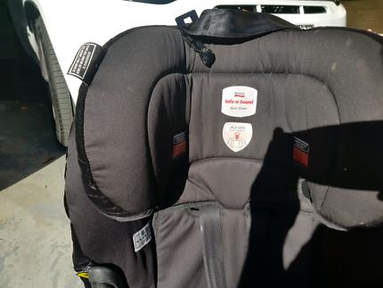 Safe and Sound Maxi Guard Car Seat