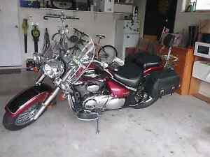 Suzuki Boulevard  C 50   2006 Cleveland Redland Area Preview