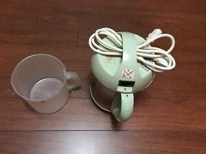 Automatic Hot Soy Milk Maker