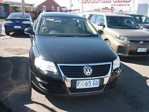 From $63 Per week on Finance* 2006 Volkswagen Passat Wagon Devonport Devonport Area Preview