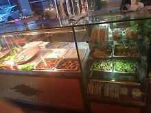 Kebab shop in syd cbd Surry Hills Inner Sydney Preview