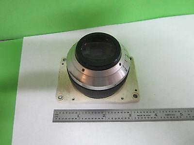 Kollmorgen Part Collimator Telescope Lens Optics As Is Bink7-f-04