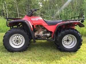 Honda 300 4x4