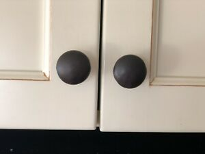 Wrought Iron knobs and pulls