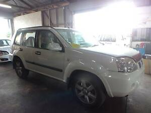 WRECKING / DISMANTLING 2005 NISSAN X-TRAIL AUTO North St Marys Penrith Area Preview