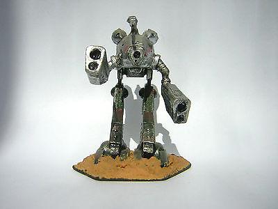 Battletech Ral Partha FASA Marauder MAD-3R - Unseen, Metal, Painted
