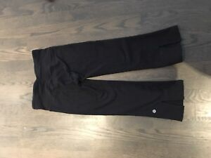 Lululemon Clothing size 2