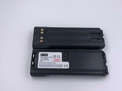 X 10 Pcs C-ntn8299 Cape Compatible Battery For Xts3000 Xts5000 3600mah