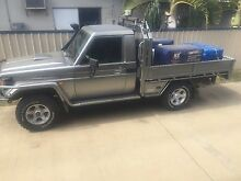 Heavy Equipment Mobile Diesel Mechanic Southern Cross Charters Towers Area Preview