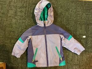 Land's End Spring jacket 2T