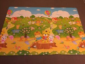 Dwinguler Play Mat Point Cook Wyndham Area Preview