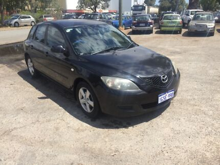 "2009 Mazda3 AUTO Hatchback ""FREE 1 YEAR WARRANTY"" Welshpool Canning Area Preview"
