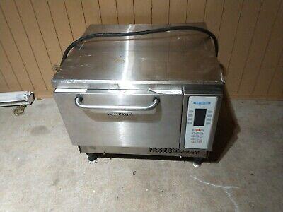 Turbochef Tornado Ngc Rapid Cook Oven