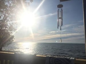 BEAUTIFUL LAKE ERIE COTTAGE- 40 MINS FROM HAMILTON