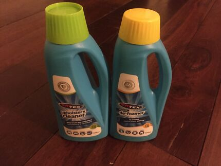 BRITEX cleaning products