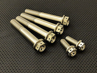 Suzuki GS 500 01-02 Fork Bushes Outer Guide Pair