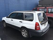 Subaru forester for sale Cowandilla West Torrens Area Preview