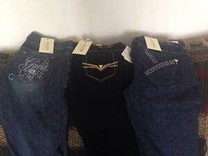 Guess jeans tags still on $25 per pair OBO