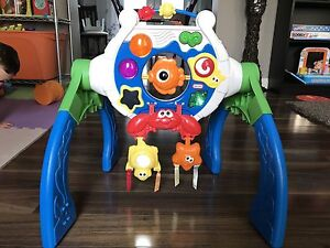 Little Tikes baby toy