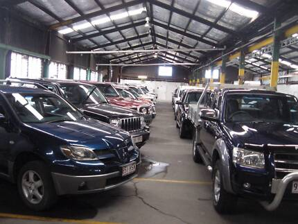FINANCE FOR ABN HOLDERS,4X4 NAVARA DUAL CABS FROM $120 P/W Eagle Farm Brisbane North East Preview