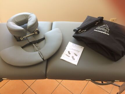 Massage Table - Firm n Fold - Like New