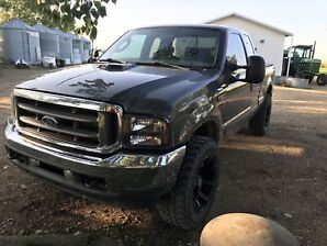 2003 ford f250 7.3