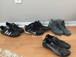 Boys shoes in a very good condition
